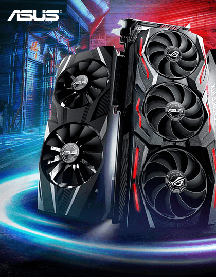 Buy ASUS Graphics Card at Best Price in India.