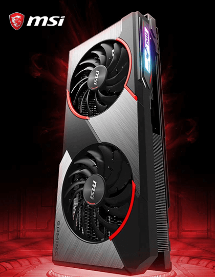 Buy MSI Graphics Card at Best Price In India