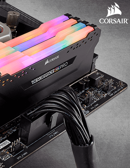 Buy CORSAIR RAM at Best Price in India