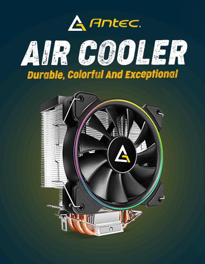 Buy Antec Air Cooler at Best Price In India