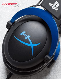 Buy HYPER X Gaming Headsets at Best Price In India
