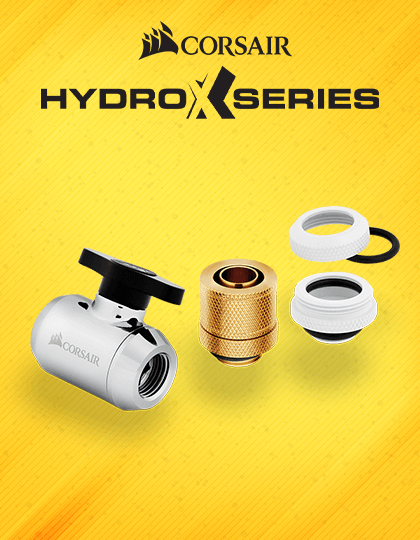 Buy Hydro X Fittings and Tubing at Best Price in India