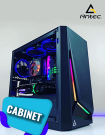 Buy ANTEC CABINET at Best Price in India