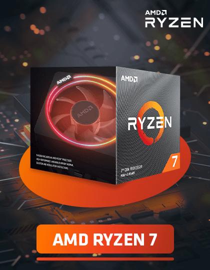Buy Amd Ryzen 7 Processor at Best Price in India