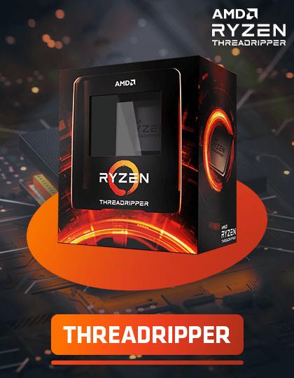 Buy Amd Ryzen Threadripper Processor at Best Price In India