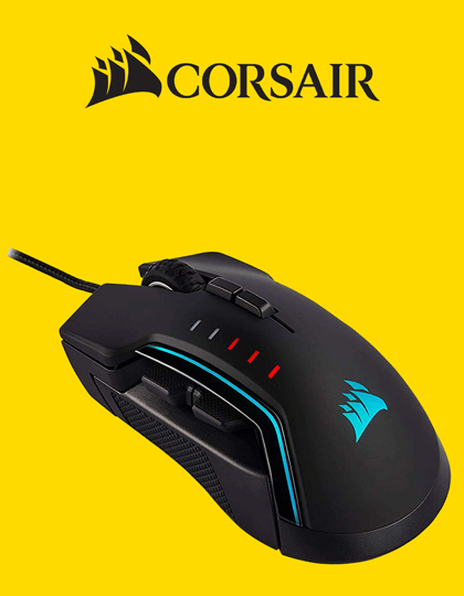 Buy Corsair Mouse at Best Price In India