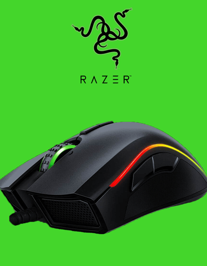Buy Razer Mouse at Best Price In India