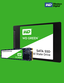 Buy WD SSD at Best Price In India