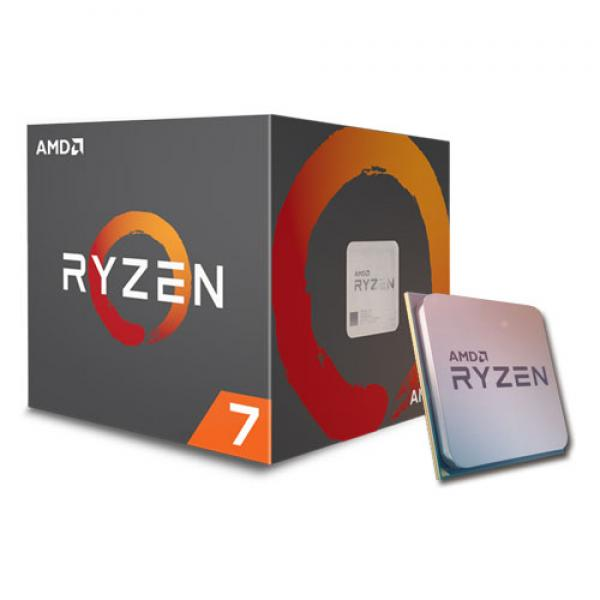 433458ea817 Buy Amd Octa Core Ryzen 7 1700 at Lowest Price in India - mdcomputers.in