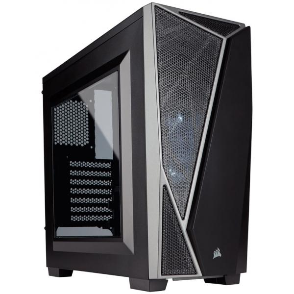Corsair SPEC 4 Black/Grey