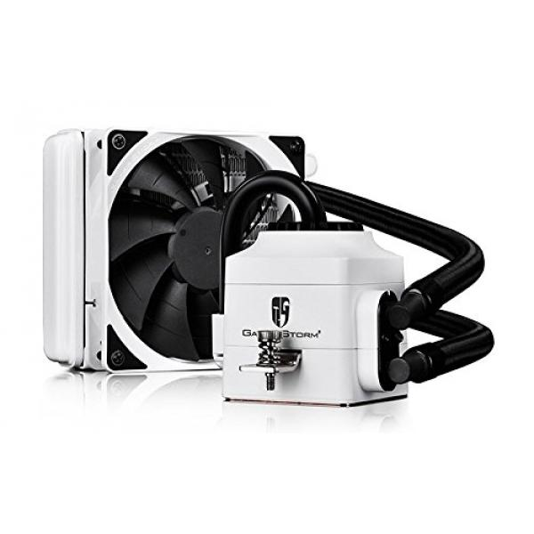 Deepcool GamerStorm Captain 120 EX White