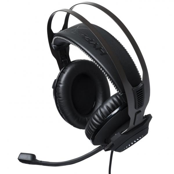 Hyperx Cloud Revolver S Black