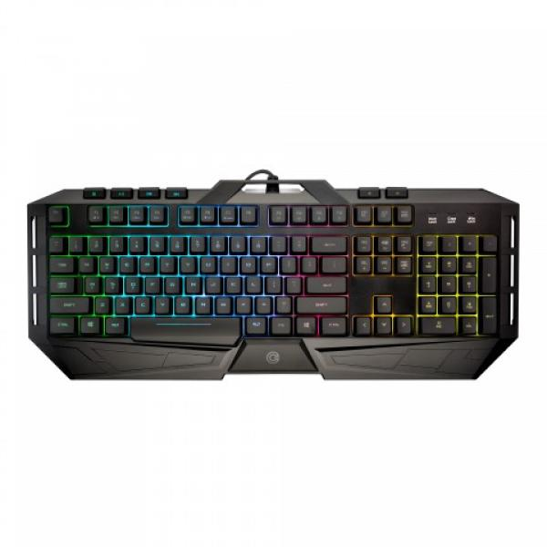 Circle Adroit RGB Gaming Keyboard With Rgb Backlight