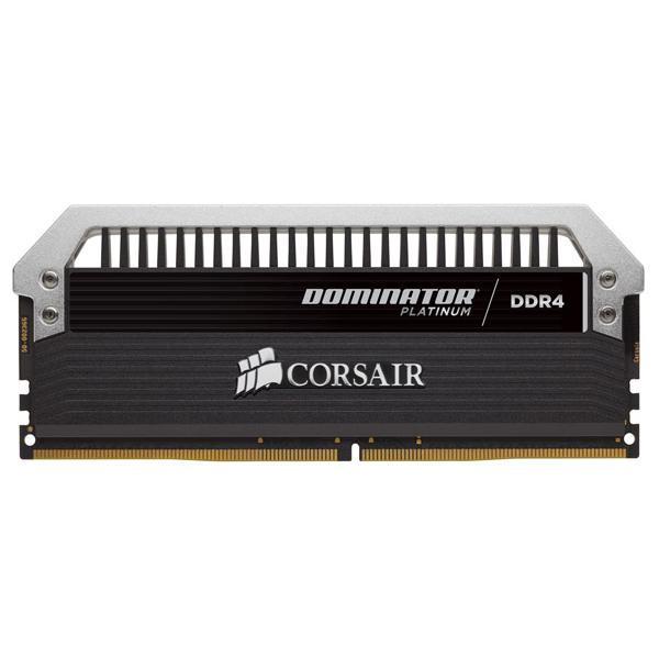 Corsair 128GB DDR4 CMD128GX4M8B3000C16