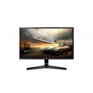 LG 24MP59G - 24 Inch 99% sRGB AMD Freesync Gaming Monitor (1ms Response Time, FHD IPS Panel, D-Sub, HDMI, Display Port)