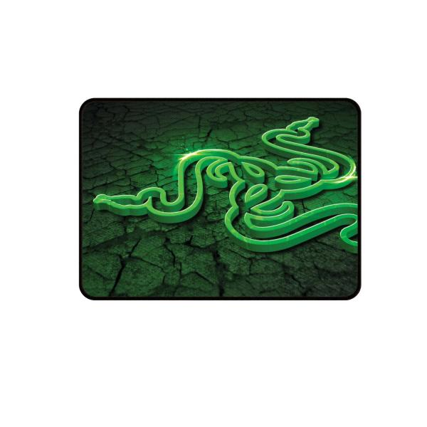 RAZER GOLIATHUS CONTROL FISSURE Edition Small Soft Gaming Mouse Pad RZ02-01070500-R3M2