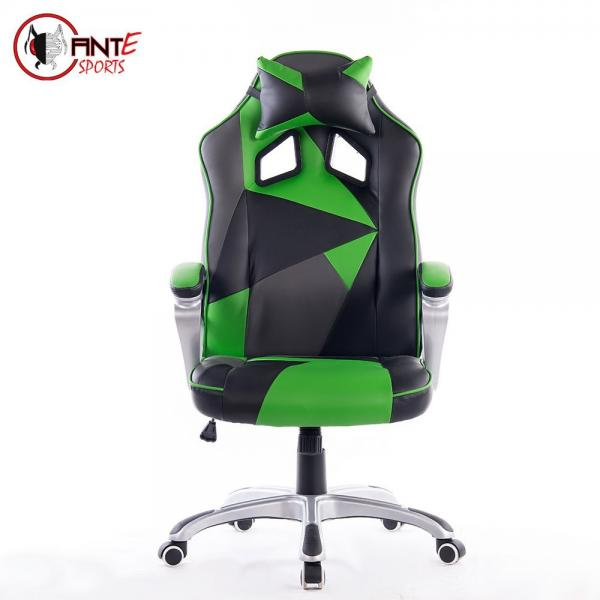Ant-Esports 8077 (Black-Green)