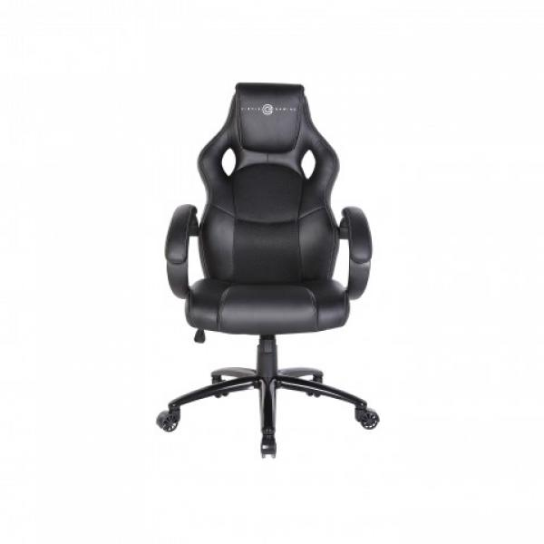 CIRCLE CG CH50 Gaming Chair (Black)