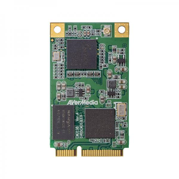 AVerMedia H.264 H/W Encode Mini-PCIe