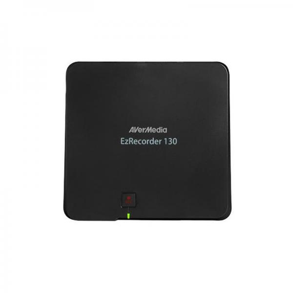 AVerMedia EzRecorder 130 Capture Card (ER130)