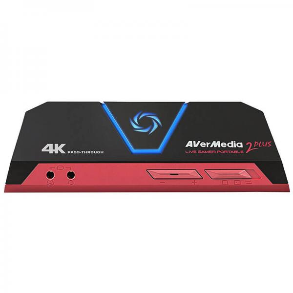 AVerMedia Live Gamer Portable 2 Plus