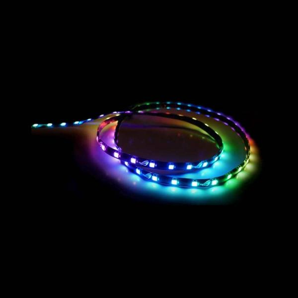 Asus ROG Addressable RGB LED Strip 60cm (For Selected Asus Motherboard)