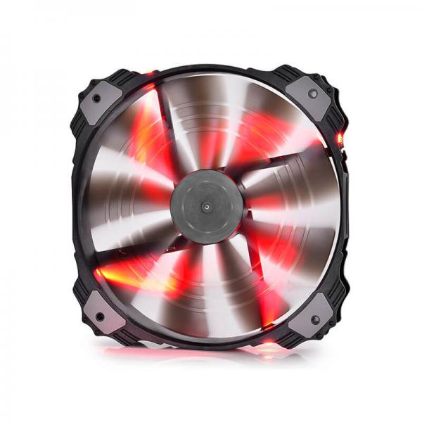 Deepcool XFAN 200 Red LED (Single Pack)