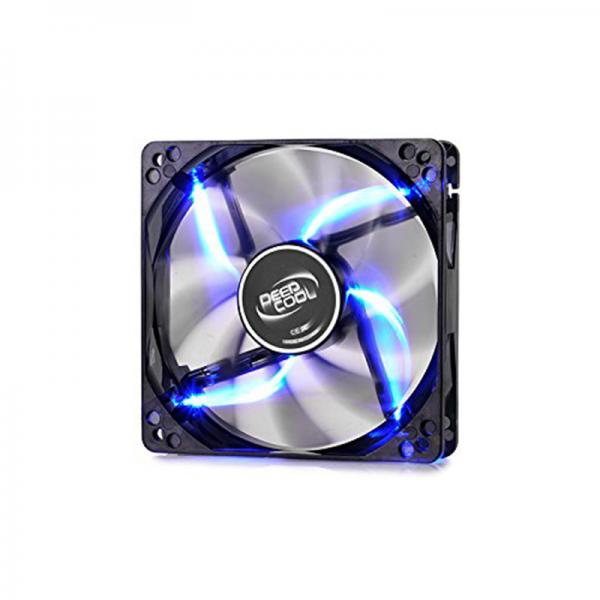 Deepcool Wind Blade 120 Blue (Single Pack)