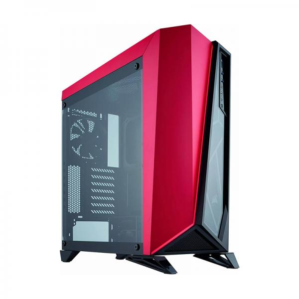 Corsair SPEC OMEGA Black/Red