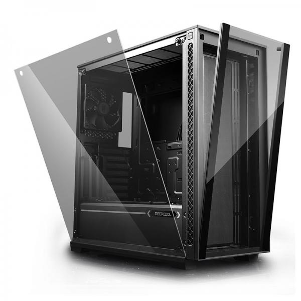 Deepcool Matrexx 70 (Black)