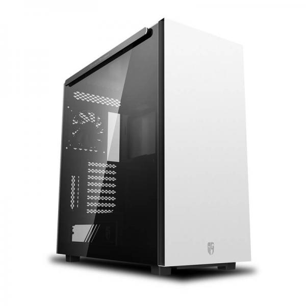 Deepcool GamerStorm Macube 550 (White)