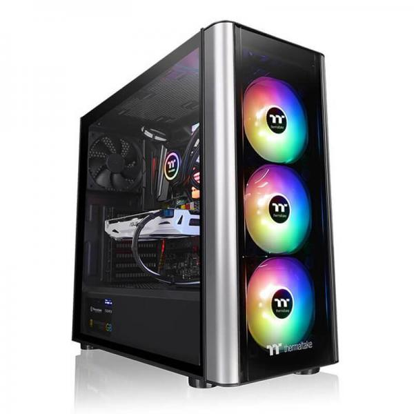 Thermaltake Level 20 MT ARGB (Black)