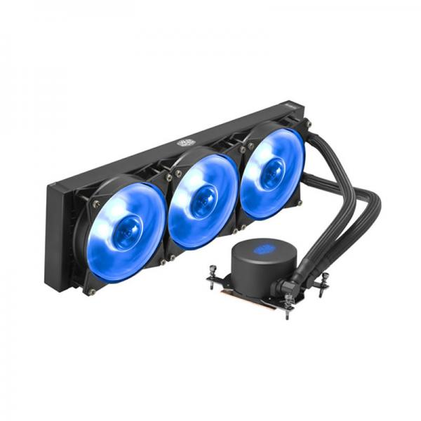 COOLER MASTER MASTERLIQUID ML360 RGB TR4 Edition All In One 360mm Cpu Liquid Cooler (MLX-D36M-A20PC-T1)