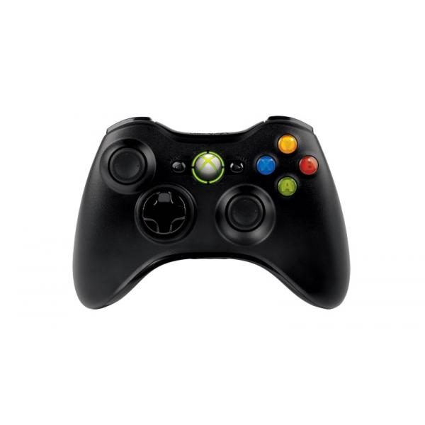 MICROSOFT WIRELESS  GAME PAD XBOX 360
