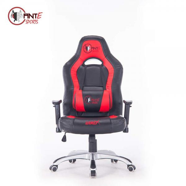 Ant Esports GAMEX BETA (Red-Black)