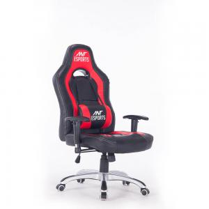 Ant Esports GameX Beta Gaming Chair (Red-Black)