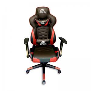 Ant Esports GameX Infinity Gaming Chair (Red-Black)