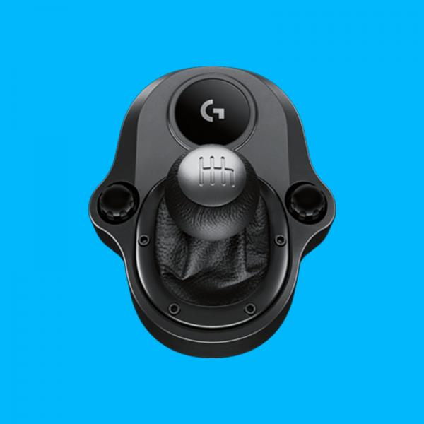 LOGITECH DRIVING FORCE SHIFTER Joystick For G29 And G920 Driving Force