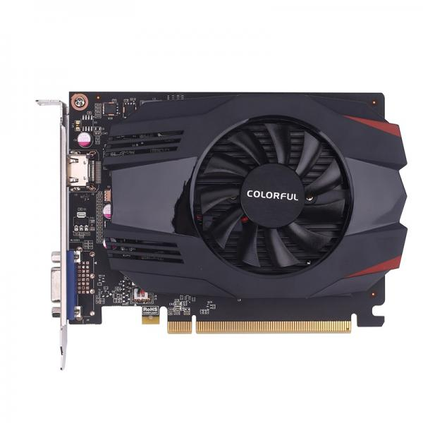 Colorful GeForce GT 1030 2GB GDDR5 64 Bit Gaming Graphics Card