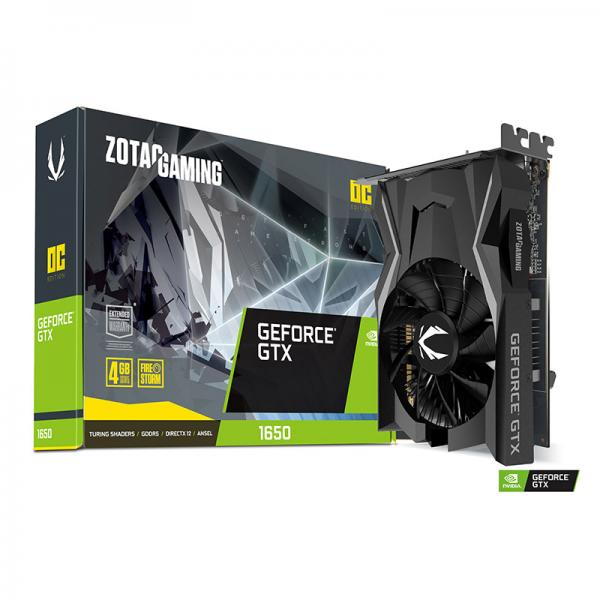 Best Gaming PC Build With GTX 1650 at 30000 INR