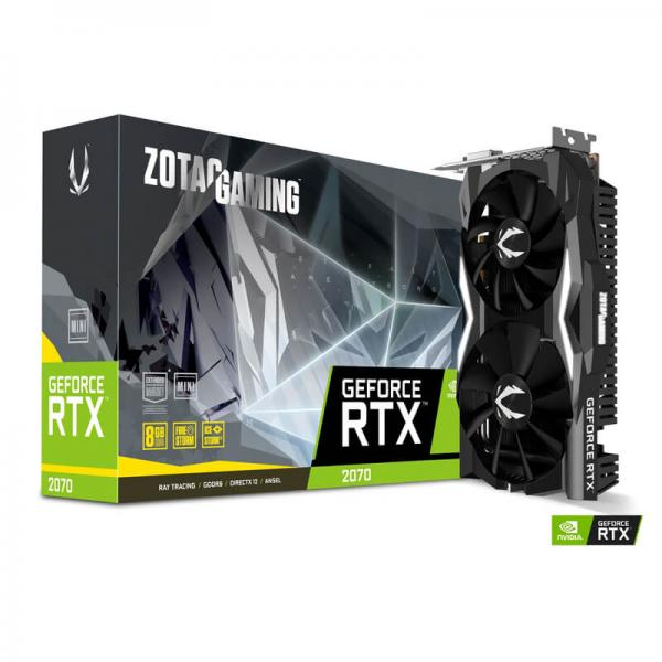 Zotac RTX 2070 Mini 8GB