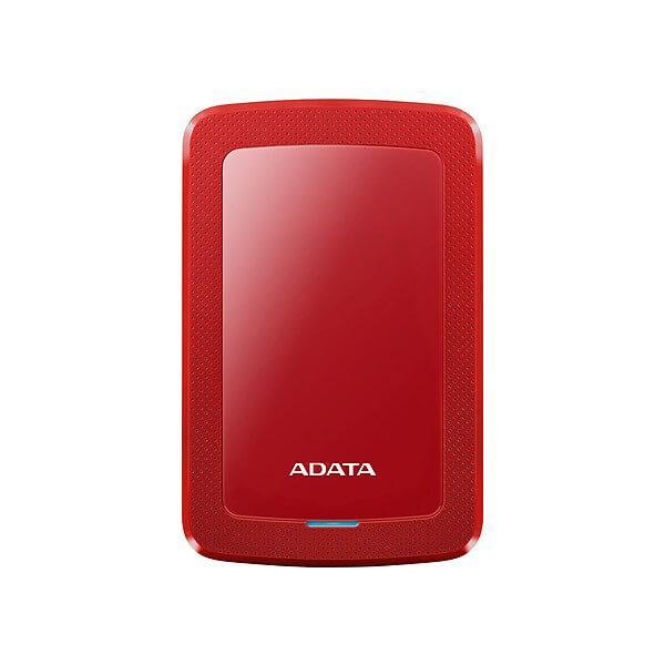 Buy Adata HV300 1TB Red (AHV300-1TU31-CRD) at Best Price in India ...