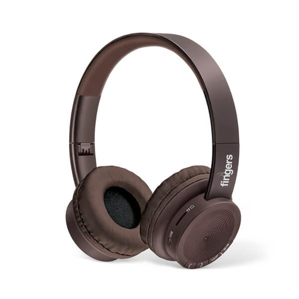 Fingers Rock-N-Roll H2 Wireless (Choco Brown)