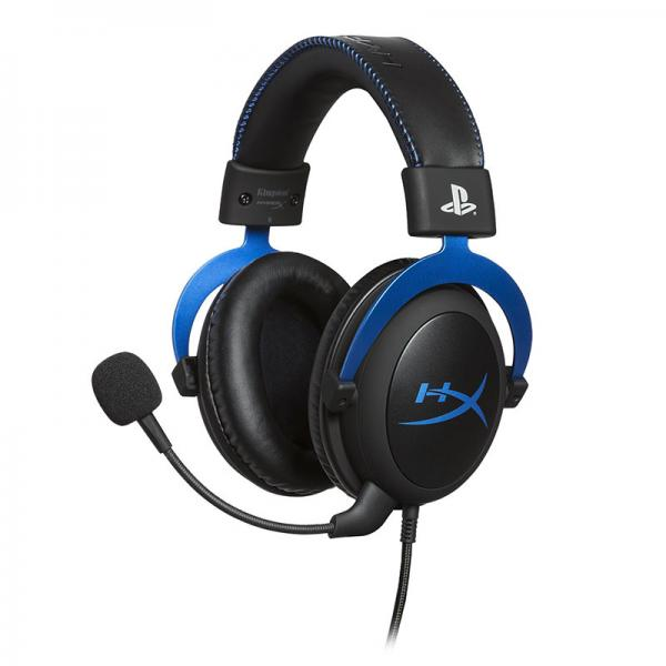 HyperX Cloud For PlayStation