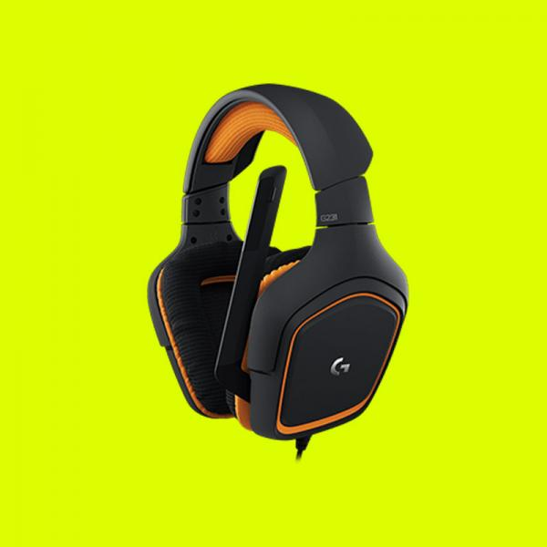 d43000f2394 Buy Logitech G231 Prodigy at Lowest Price in India - www.mdcomputers.in