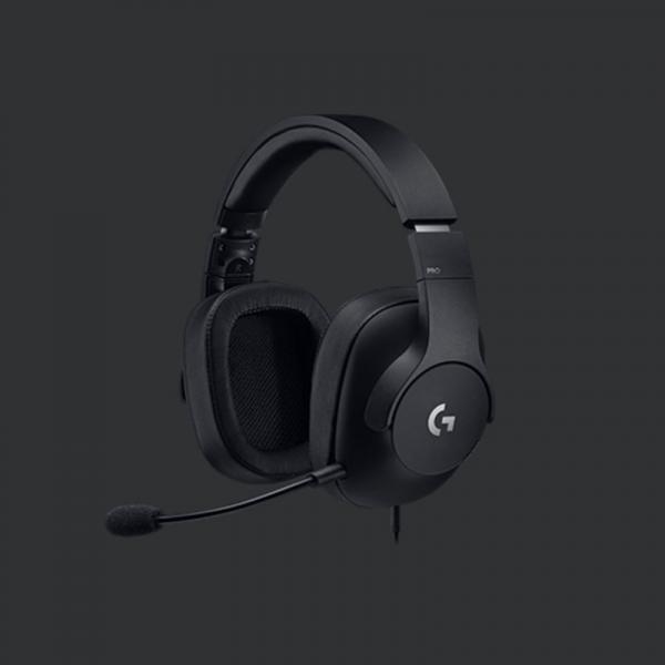LOGITECH PRO Surround Sound Gaming Headset
