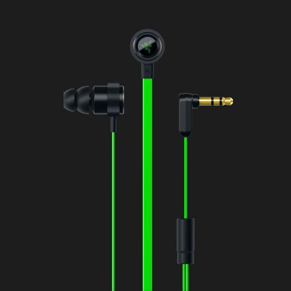 RAZER HAMMERHEAD V2 In-Ear Headset (RZ12-01730100-R3A1)