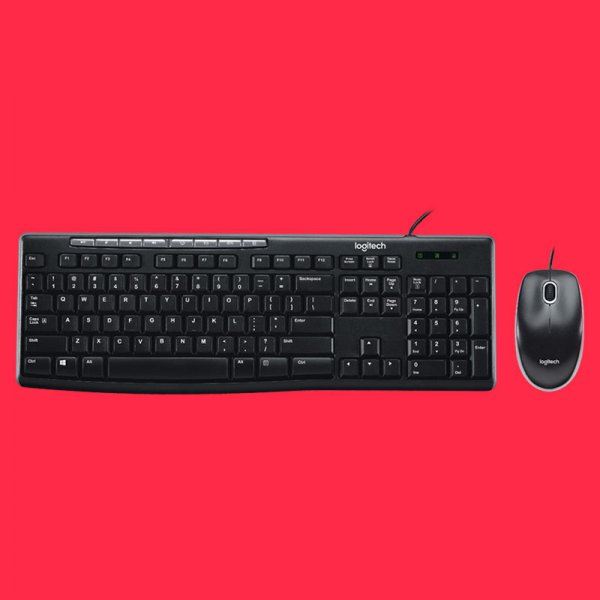 2362f2b9a Buy LOGITECH COMBO Best Price in India mdcomputers.in