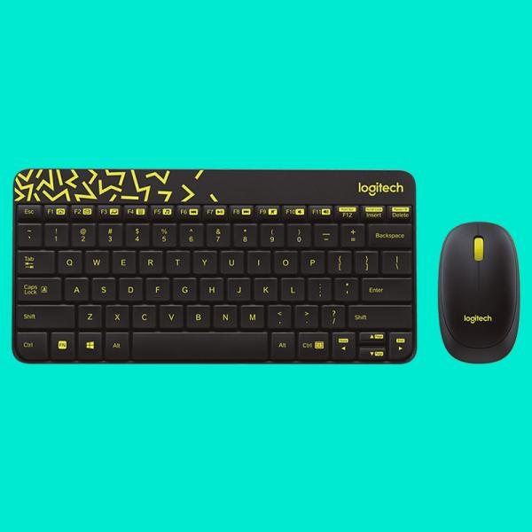 d5a6a36a0b7 Buy Logitech Mk240 Nano Wireless Combo at Best Price in India -  mdcomputers.in