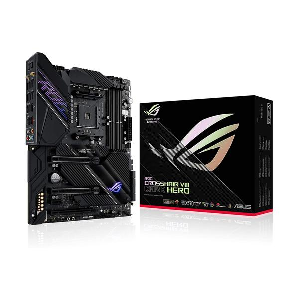 Asus ROG Crosshair VIII Dark Hero Motherboard